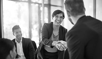 Negotiation and influence
