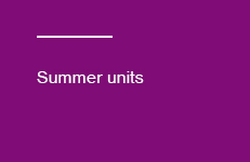 Summer units
