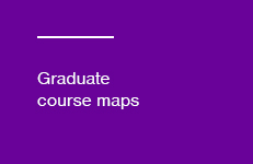 Postgraduate course maps
