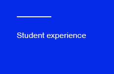 student experience button