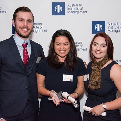 AIM Leadership Excellence Awards